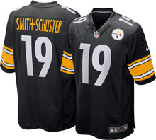 Load image into Gallery viewer, Pittsburgh Steelers Juju Smith-Schuster Jersey