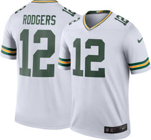 Load image into Gallery viewer, Green Bay Packers Aaron Rodgers Jersey