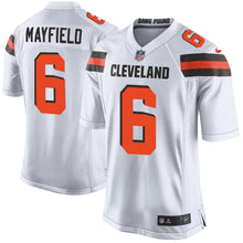 Load image into Gallery viewer, Cleveland Browns Baker Mayfield Jersey
