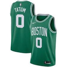 Load image into Gallery viewer, Boston Celtics Jayson Tatum 2018/2019 Jersey's ALL STYLES