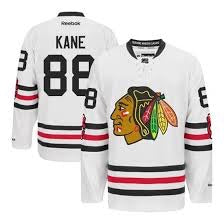 Chicago Blackhawks Patrick Kane NHL Jersey