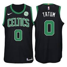 best cheap b29b3 6da2b Boston Celtics Jayson Tatum Jersey