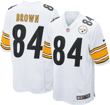 Load image into Gallery viewer, Pittsburg Steelers Antonio Brown Jersey