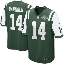 Load image into Gallery viewer, New York Jets Sam Darnold Jersey