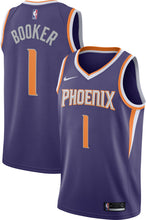 Load image into Gallery viewer, Phoenix Suns Devin Booker 2018/2019 Jersey's ALL STYLES