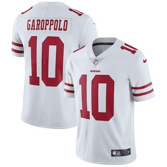 San Francisco 49ers Jimmy Garoppolo