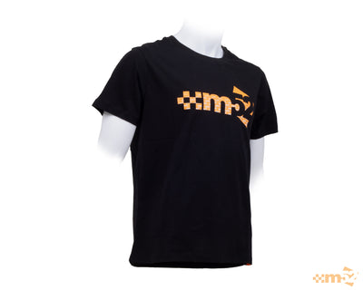 Multiply Tee Black - mountune52