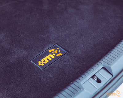 m52 R-LUX Boot Mat - mountune52