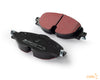 m52 Golf GTI Performance Front Brake Pads - Fully Fitted at m52 HQ - mountune52