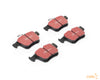 m52 Golf GTI Performance Rear Brake Pads - Fully Fitted at m52 HQ - mountune52