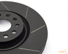 m52 Golf R Performance Front Brake Discs (R & GTI PP) - Fully Fitted at m52 HQ - mountune52