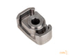 m52 Billet Subframe Mount Insert - Fully Fitted at m52 HQ - mountune52