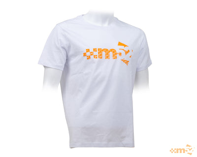 Multiply Tee White - mountune52