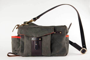Essex Side Bag by Finn Utility