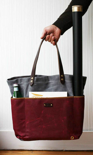 Addison County Tote by Finn Utility