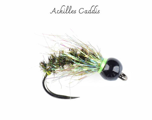 Small Batch Flies: Eclipse Fly Co.