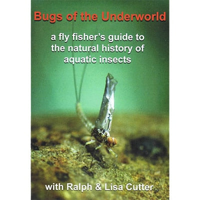 Bugs of the Underworld (DVD)