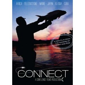 """CONNECT"" DVD"