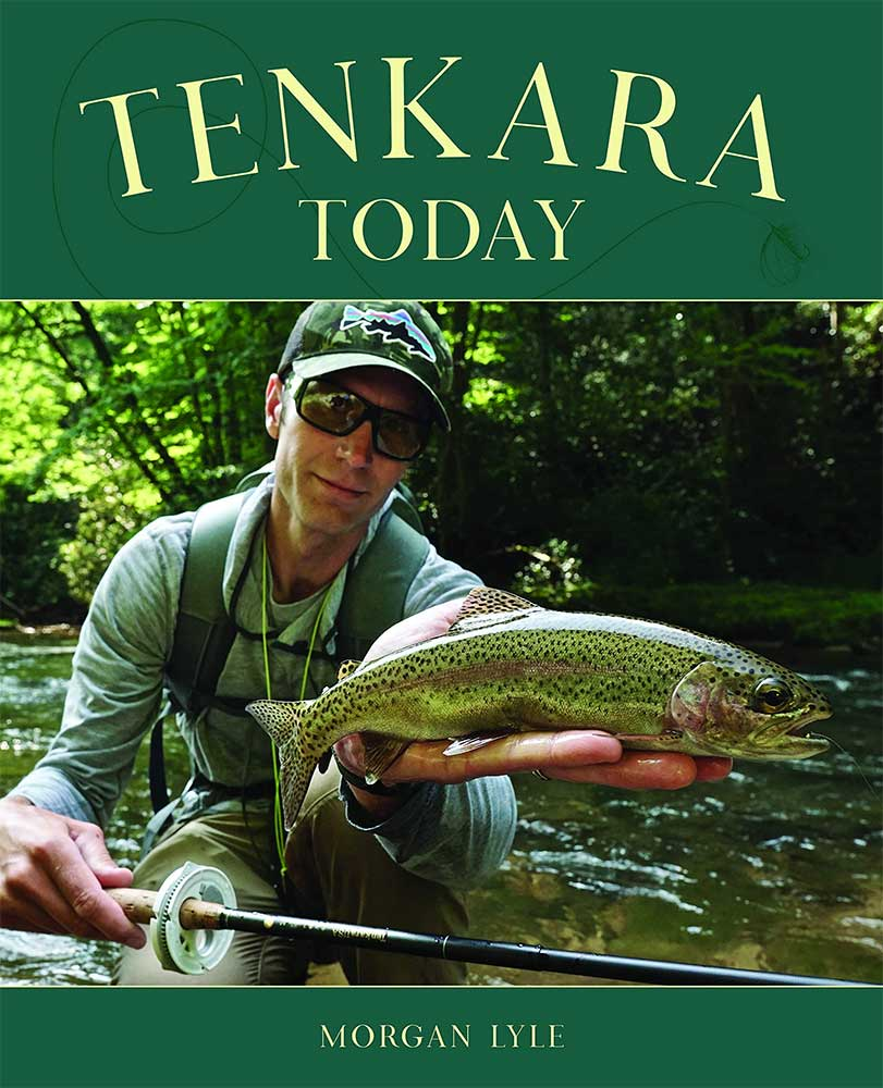 """Tenkara Today"""