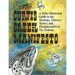 """The Curtis Creek Manifesto"""