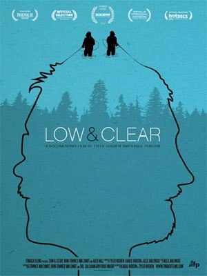 """Low and Clear"""