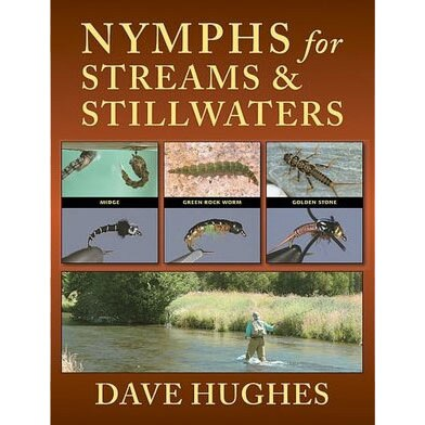 """Nymphs for Streams and Stillwaters"""
