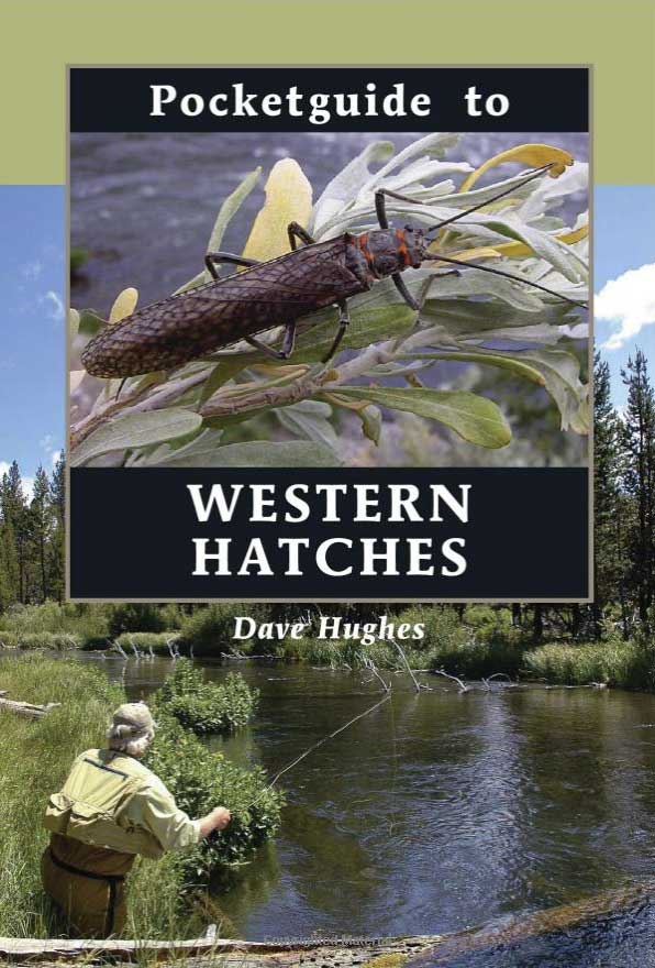 """Pocketguide to Western Hatches"""