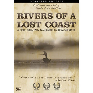 """Rivers of a Lost Coast"" DVD"