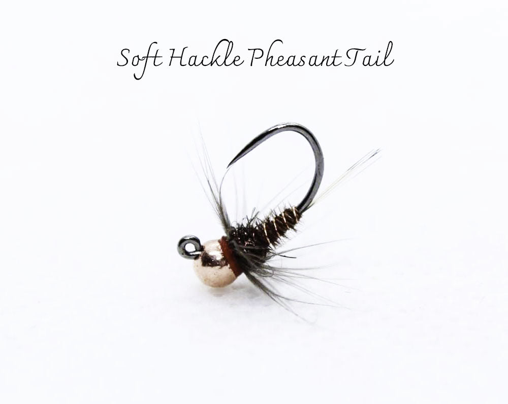 Small Batch Flies: House Fly Fishing