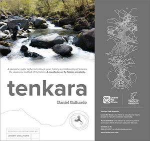 """tenkara - the book"" (eBook download)"