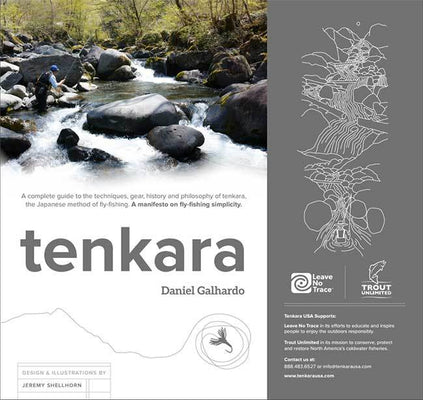 Tenkara (eBook download)