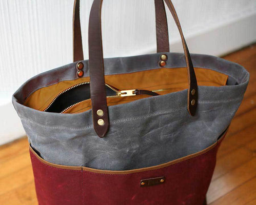 Addison County Tote