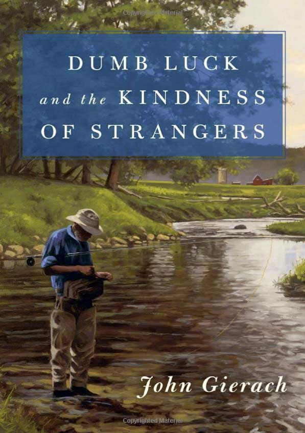 """Dumb Luck and the Kindness of Strangers"""