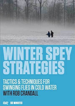 """Winter Spey Strategies"" DVD"