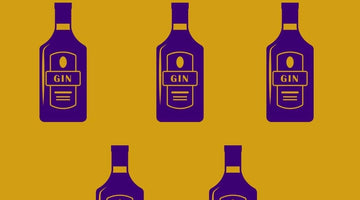 The Ginporium Guide to Gin Styles