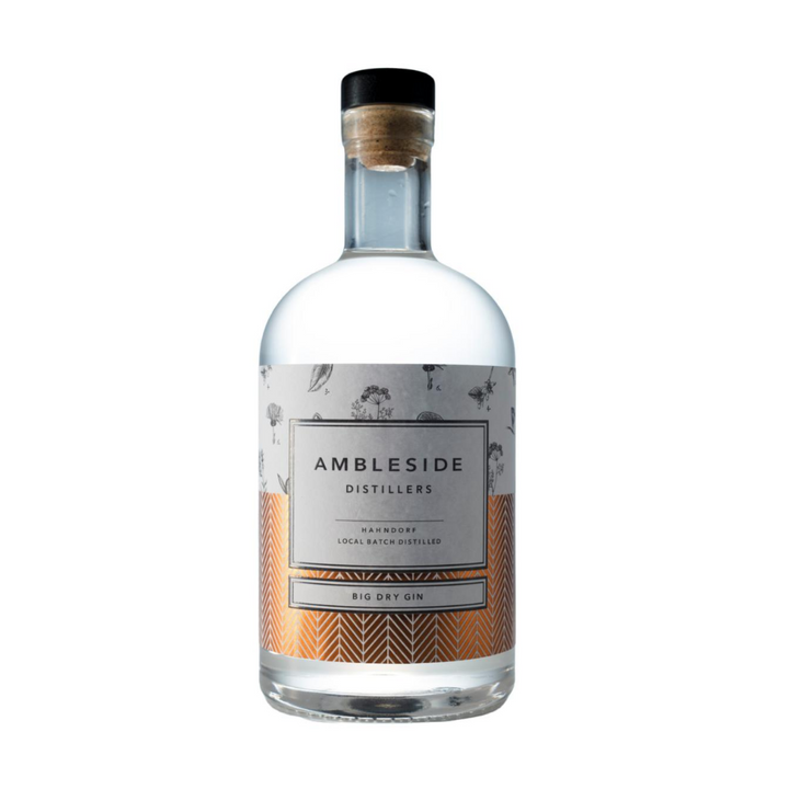 Ambleside Big Dry Gin