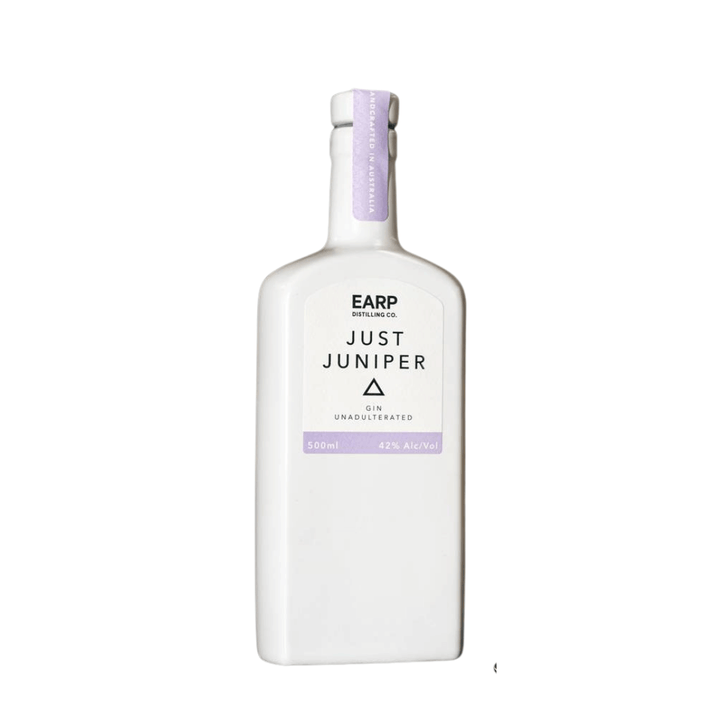 Earp Just Juniper Gin