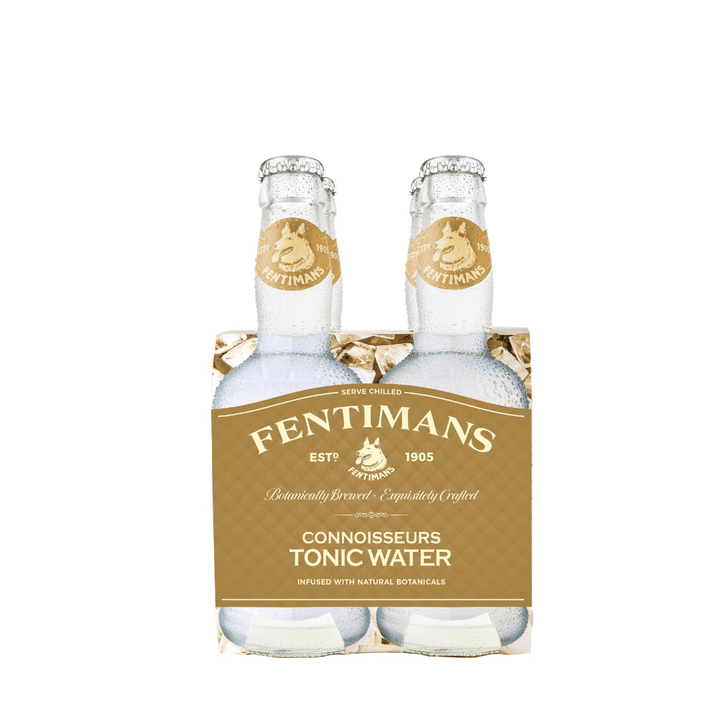 Fentimans Connoisseur Tonic Water