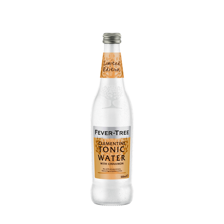Fever-Tree Clementine Tonic