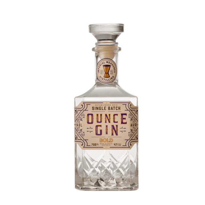 Imperial Measures Bold Gin