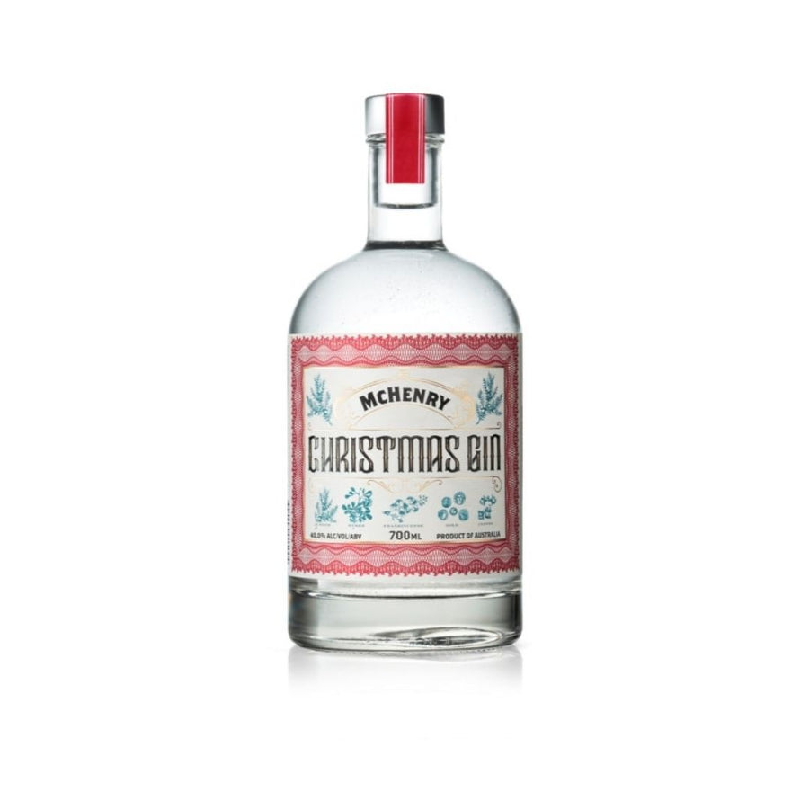 McHenry Distillery Christmas Gin