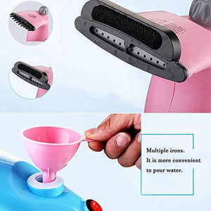Handheld Hanging Machine Hanging Machine Mini Steam Brush Steam Iron Household Portable Ironing Dual Purpose