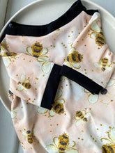 Load image into Gallery viewer, Bees Patterned Dog Jumper *NEW*