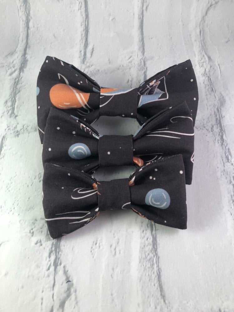 Space Bow-tie