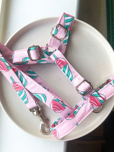 Slush Puppy Fabric Strap Harness
