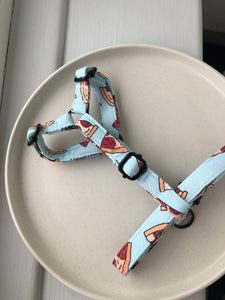 Dachshund Size Fabric Strap Harnesses