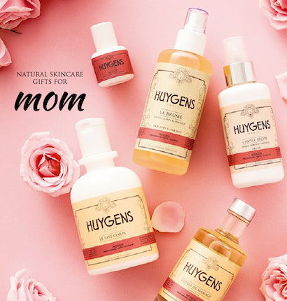 Natural Skin Care Gifts for Mom