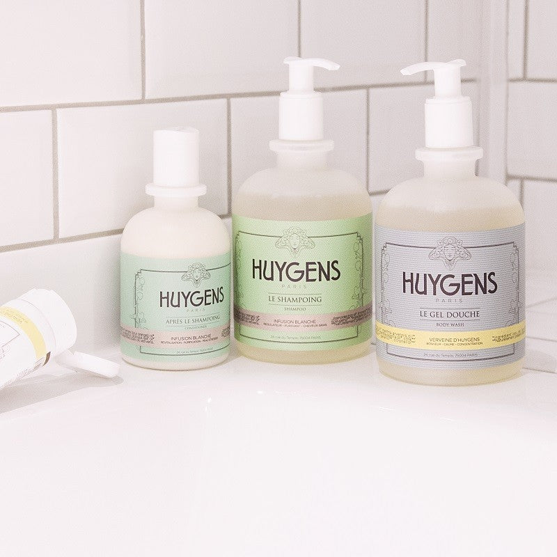Verveine D'Huygens Conditioner