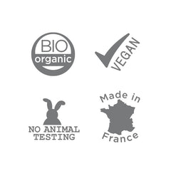 All our products respect HUYGENS' organic charter.
