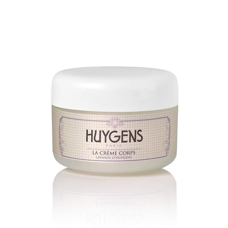 Body Cream Lavande D'Huygens